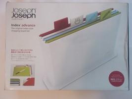 Joseph Joseph Index Advance Chopping Board Set, White - $54.40