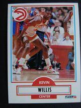 1990-91 Fleer Basketball Cards All-stars Complete Your Set You U Pick List 1-198 image 8
