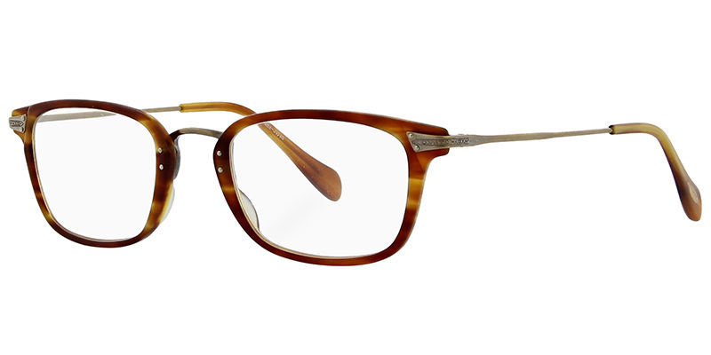 5dbed7f52a84d Oliver Peoples Eyeglasses Boxley 50 Matte and 50 similar items