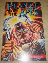 Adventure: Planet of the Apes (1990): 5 FN (6.0) ~ Combine Free ~ C18-132H - $1.39