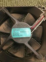 Nidec D08K-24PU 11B RK2-0622 fan from HP CP4005n printer - $6.93