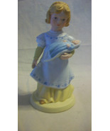"""AVON """" A MOTHER'S LOVE """" COLLECTIBLE FIGURINE FROM 1981 - $22.28"""