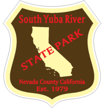 South Yuba River State Park Sticker R6695 California You Choose Size - $1.45+