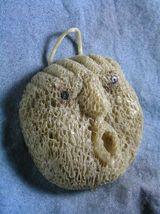 Whalebone Spirit Mask by Athabaskan Carver Wesley Owen, Interior Ak image 6