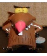 "THE ANGRY BEAVERS DAGGETT PVC figure 1.5"" - $42.74"