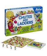 CHUTES AND LADDERS RETRO SERIES 1978 EDITION GAME NEW - $21.77