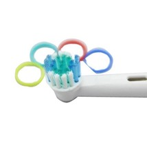 Clean Soft 4pcs Toothbrush Heads Replacements for Oral-B Dental Teeth Care Tools - $4.99