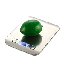 kitchen scales 5kg x1g weight Halloween diet food cooking platform with ... - $36.58