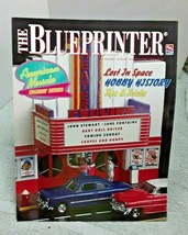 AMT Ertl Blueprinter Newsletter Volume 12 Issue 2 American Muscle Cruisi... - $11.30