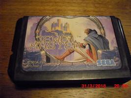 Jewel Master (Sega megadrive) japanese game - $19.79