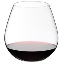 Riedel O Stemless Pinot/Nebbiolo Wine Glass, Set of 4 - $63.95