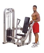 Body Solid Pro ClubLine Chest Press,Exercise Equipment,Fitness Equipment... - $2,499.99