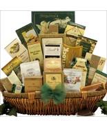 Gallant Affair: Gourmet Gift Basket - $149.99