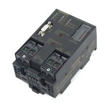 SIEMENS 6ES7-972-0AB01-0XA0 REPEATER DIAGNOSTIC X-PRO SIMATIC S7 12MB IP20