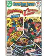 Super-Team Family Comic Book #13 DC Comics 1977 FINE - $8.79