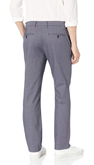 Amazon Brand - Goodthreads Men's Straight-Fit Modern Stretch Chino Pant