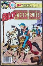 Comic Charlton Billy the Kid No 135 April 1980 - $1.27