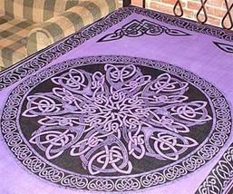Purple Mandala Tapestry! - $21.95