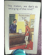 Saucy Seaside Postcard by Coastal Cards Ltd - Unposted - FREE POSTAGE**5p - $4.31