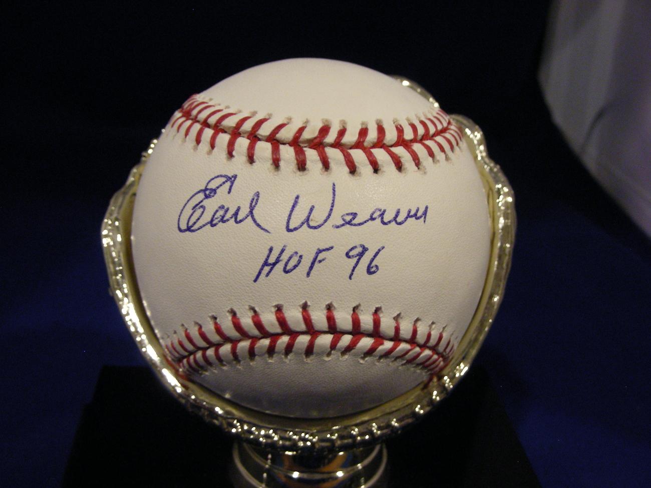 1 26 12 baseballs psa jsa 037