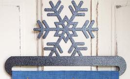 "Snowflake 8"" Banner for Delightful winter holid... - $10.50"