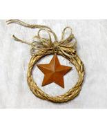 Orn rope rusty star thumbtall