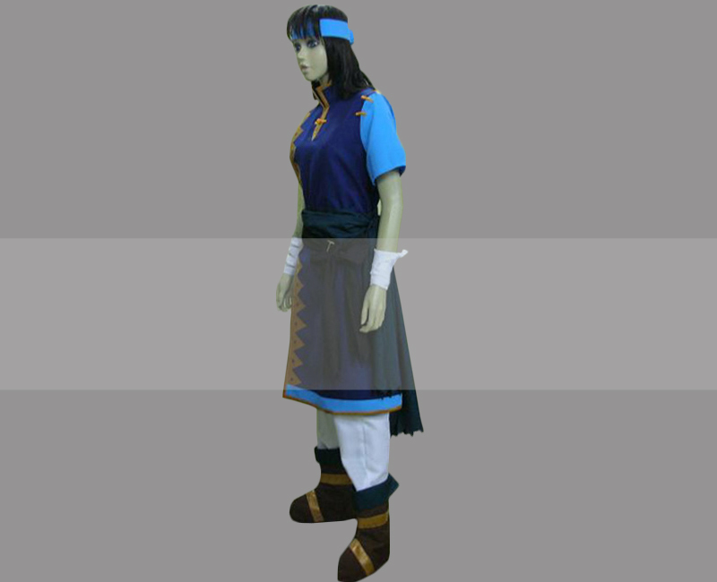Fire Emblem: The Blazing Blade Guy Cosplay Costume Outfit Buy