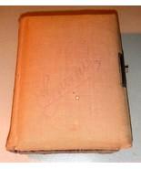 Sherrell Photo Album 36 Identified Tintype & Cabinet Photos New Hampshire - $250.00