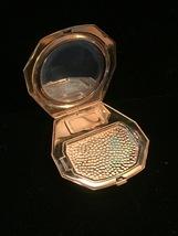40s Elgin American quartermaster makeup compact image 6