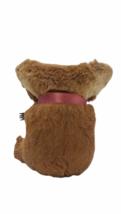 "Vtg Genuine Fur Stuffed Made Australia Australian Koala Bear 11"" Plush Joey Cub image 3"