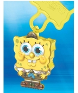 The SpongeBob Movie Wendy's Kids Meal Toy Single #1 Spongebob  (2020) OOP - $3.00