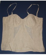 Women's Beige Cami Top  M  NWOT - $9.99