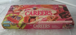 Popular Careers For Girls Game 1990 Complete VGC Parker Brothers - $21.00