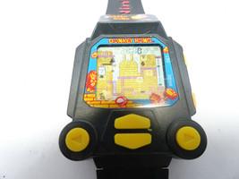 Nelsonic Donkey Kong Nintendo Watch Rare Vintage 1994 Runs To Restore Buttons - $127.76