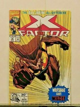 X-Factor #76 March 1992 - $4.66