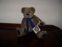 Ganz Cottage Collectibles Teddy Bear ~ Milton ~ MWT - $27.99