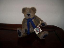 Ganz Cottage Collectibles Teddy Bear ~ Milton ~ MWT - $27.99