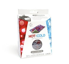 TheraPlus Hot or Cold Gel-Bead Pack - $13.08