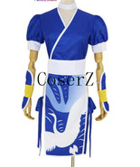 Dead or Alive Kasumi Blue cosplay costumes  - $99.00