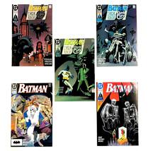 Dc comics Comic Books Batman #452-456 - $14.99
