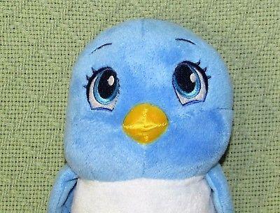 DISNEY Sofia the First Plush Lot CRACKLE DRAGON Mia Blue Bird CLOVER BUNNY Toys