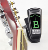 Black Metronome and Tuner for Chromatic Guitar... - $11.00