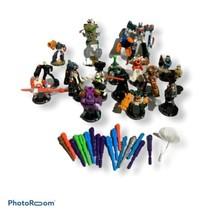 Transformers Attacktix Battle Figure Game Hasbro SUPER OPTIMUS PRIME LOT... - $26.35