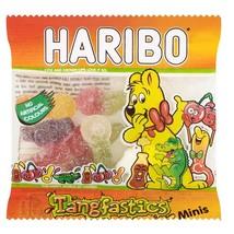 cheap Haribo Tangfastics Mini Bag 16G limited stock long expiry date FAS... - $0.50