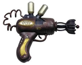 Steampunk Space Gun Prop 79419 - $13.88