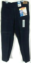 Route 66 Mens Relaxed Fit Blue Corduroy Pants 38 x 30 New with Tags (Z) - $24.87