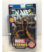 """Marvel Legends Sabretooth 6"""" Action Figure Series V - ToyBiz 2003 FS - $29.02"""