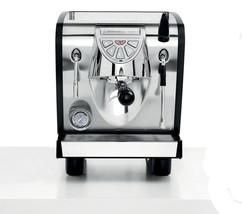 Nuova Simonelli Musica Espresso Coffee Maker & Cappuccino Latte Machine 110V - $1,905.37