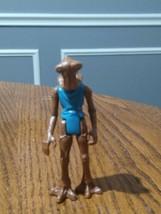 Vintage Kenner Hammerhead Star Wars Figure - $4.45