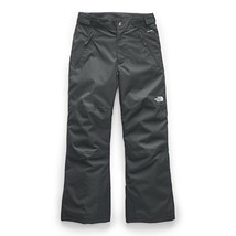 The North Face Boy's Freedom Insulated Pant - Tnf Black - M - $69.29